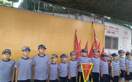 东莞南城军事冬令营7天课程