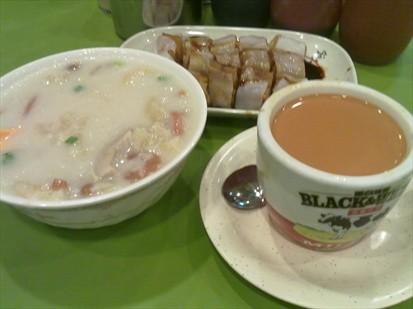 广州早餐粥粉面培训班