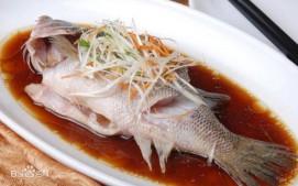 清蒸鱼的技巧