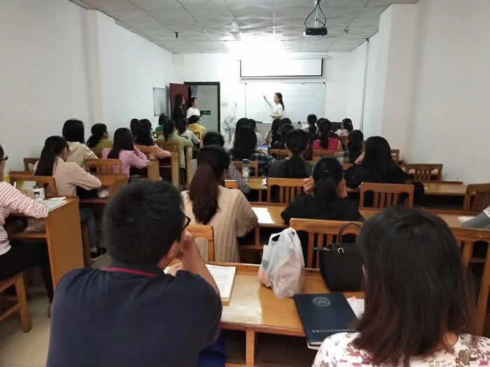 东莞常平大专本科学历提升班培训